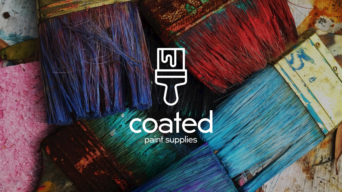 Coated Paint Supplies