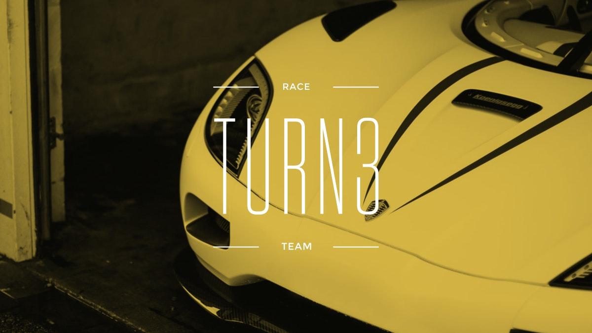 Turn3 Race Team