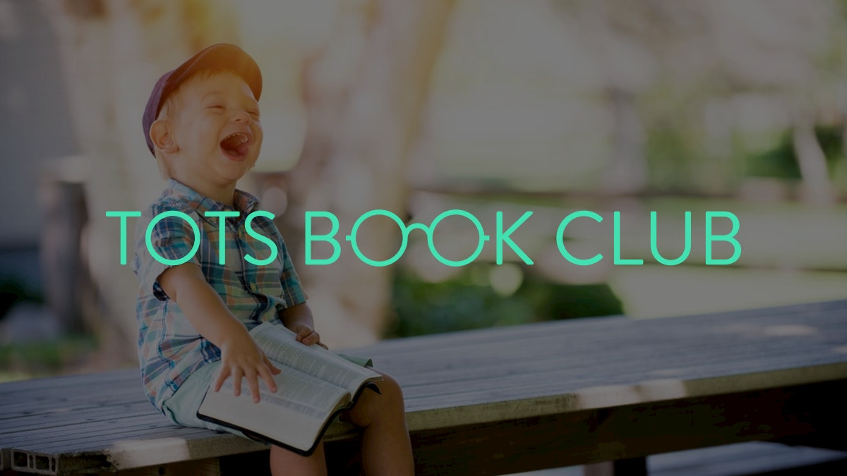 Tots Book Club