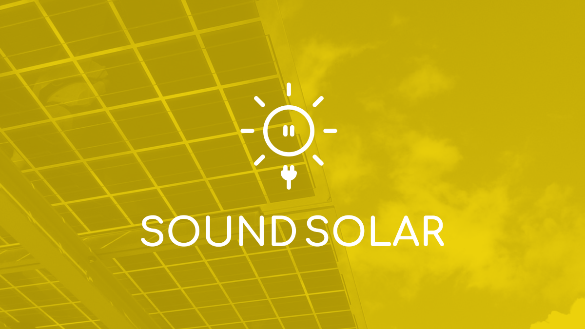 Sound Solar