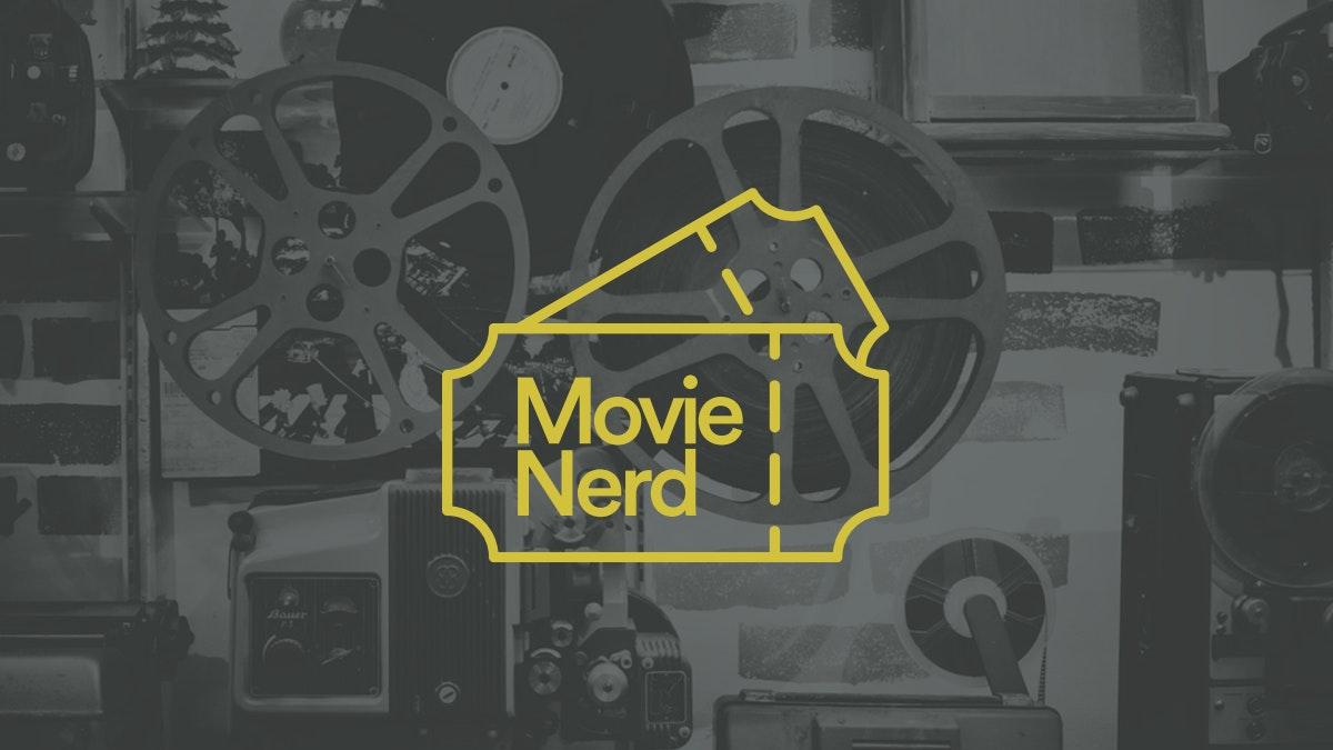 Movie Nerd