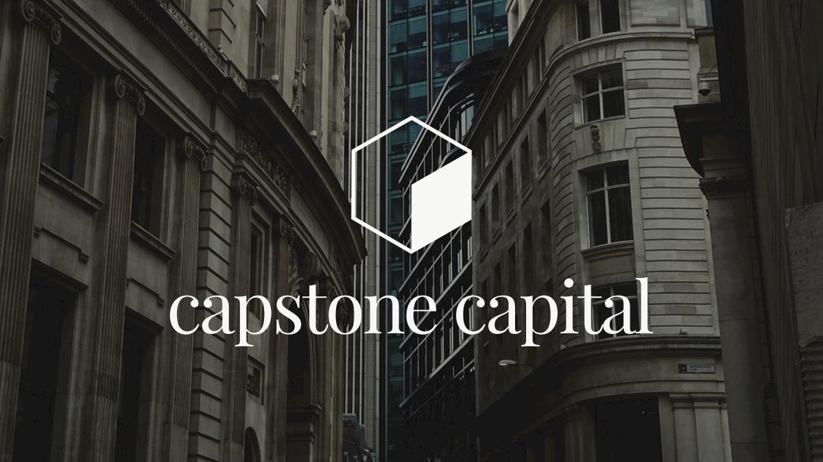 Capstone Capital