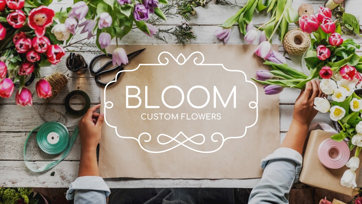Bloom Custom Flowers