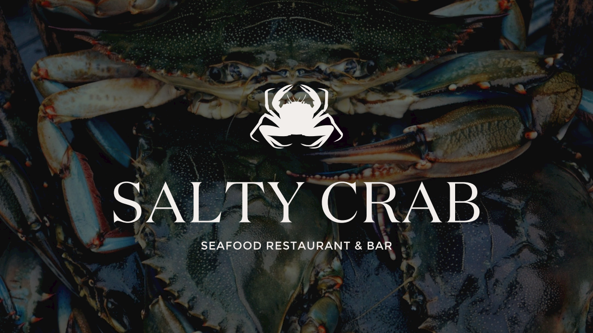 Salty Crab Restaurant & Bar