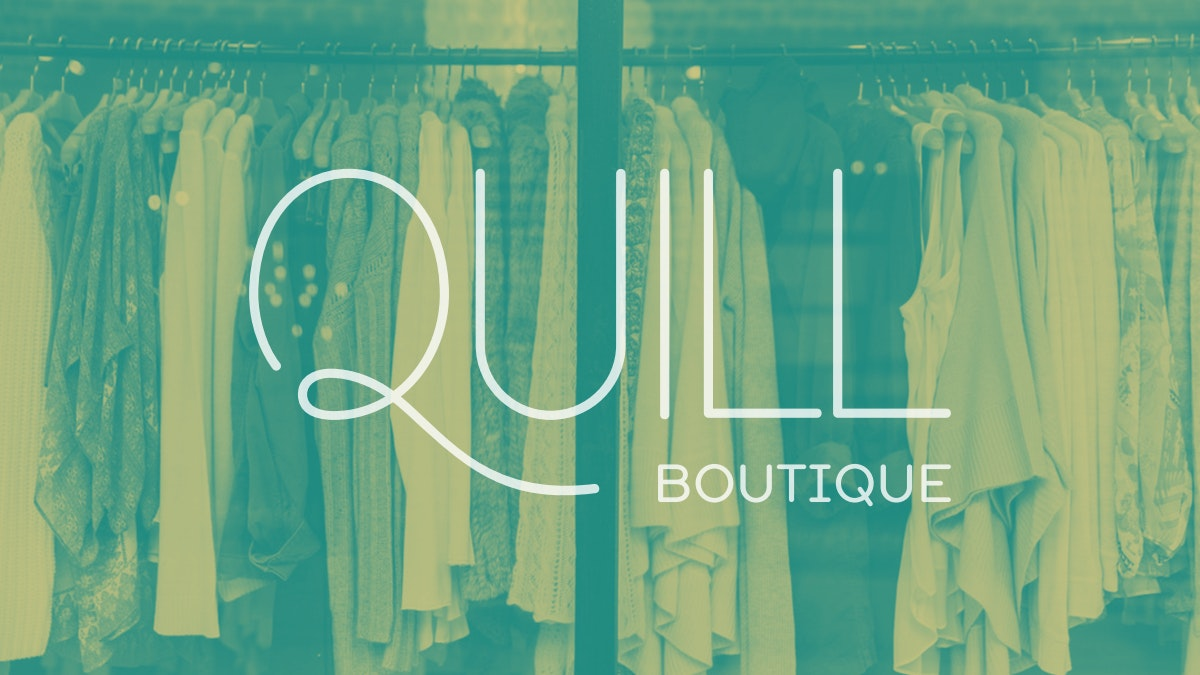 Quill Boutique