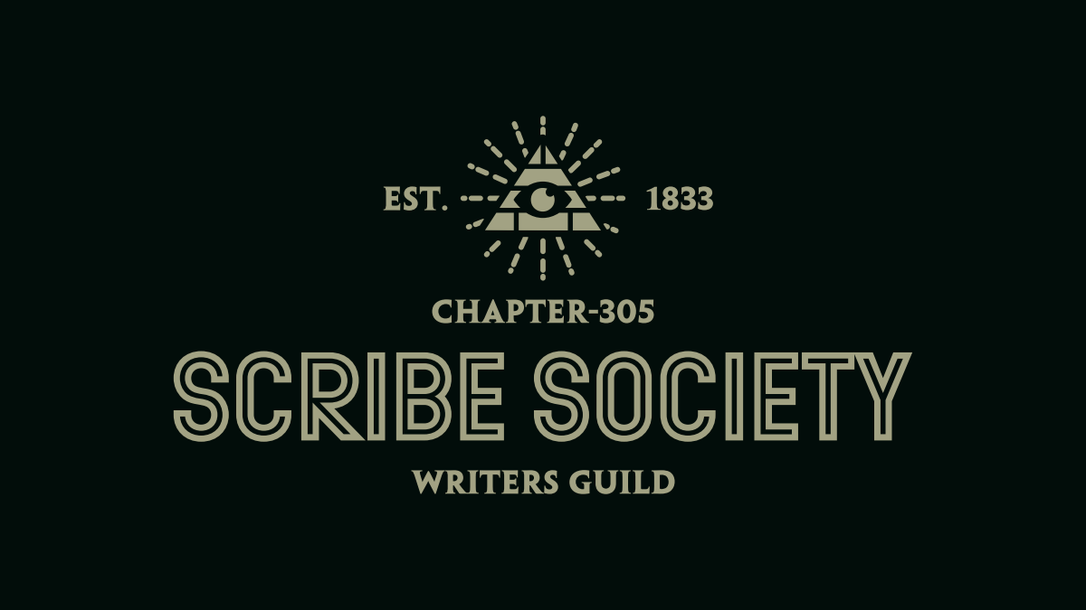 Scribe Society